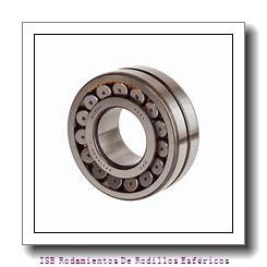 570 mm x 980 mm x 375 mm  ISB 241/600 EK30W33+AOH241/600 Rodamientos De Rodillos Esféricos