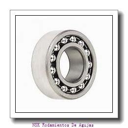17,462 mm x 34,925 mm x 19,05 mm  NSK HJ-142212+IR-111412 Rodamientos De Agujas