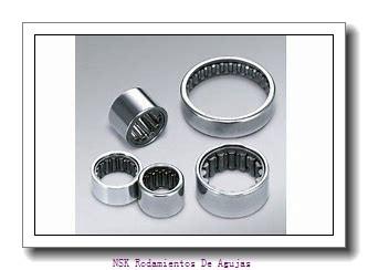 107,95 mm x 165,1 mm x 57,15 mm  NSK HJ-8010436 + IR-688036 Rodamientos De Agujas