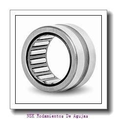 38,1 mm x 58,738 mm x 25,4 mm  NSK HJ-283716+IR-242816 Rodamientos De Agujas