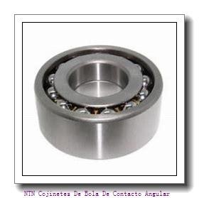 160 mm x 240 mm x 76 mm  NTN 7032CDB/GHP4 Cojinetes De Bola De Contacto Angular
