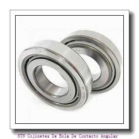 250,000 mm x 340,000 mm x 76,000 mm  NTN SF5005DB Cojinetes De Bola De Contacto Angular