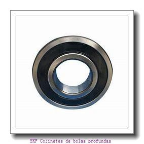 200 mm x 280 mm x 38 mm  SKF 61940 MA Cojinetes de bolas profundas
