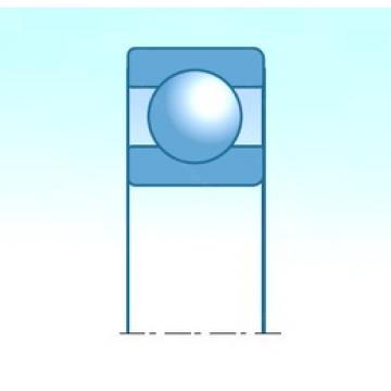 20 mm x 47 mm x 14 mm  SKF BB1-0624A Cojinetes de bolas profundas
