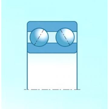 12,700 mm x 38,200 mm x 15,900 mm  NTN DF0109LLPX1/L738 Cojinetes De Bola De Contacto Angular