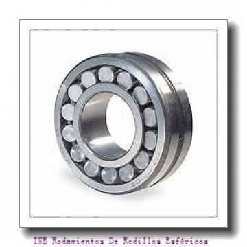 240 mm x 360 mm x 75 mm  ISB 23952 EKW33+OH3952 Rodamientos De Rodillos Esféricos