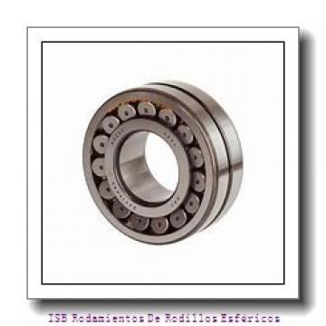530 mm x 820 mm x 195 mm  ISB 230/560 EKW33+OH30/560 Rodamientos De Rodillos Esféricos