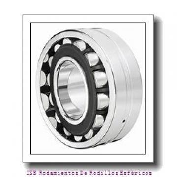530 mm x 1030 mm x 365 mm  ISB 232/560 EKW33+AOH32/560 Rodamientos De Rodillos Esféricos