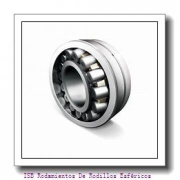 220 mm x 360 mm x 118 mm  ISB 24048 EK30W33+AOH24048 Rodamientos De Rodillos Esféricos