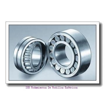 85 mm x 160 mm x 40 mm  ISB 22218 K+AHX318 Rodamientos De Rodillos Esféricos