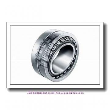 220 mm x 400 mm x 160 mm  ISB 24148 EK30W33+AOH24148 Rodamientos De Rodillos Esféricos