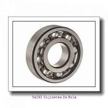NACHI 53206 Cojinetes De Bola