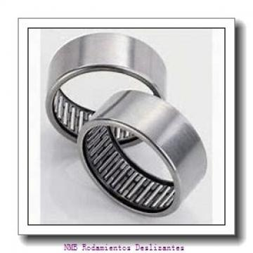 12 mm x 34 mm x 12 mm  NMB HR12E Rodamientos Deslizantes