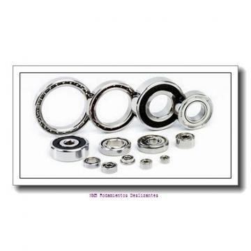 3 mm x 16 mm x 3 mm  NMB HRT3 Rodamientos Deslizantes