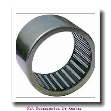 79,375 mm x 120,65 mm x 50,8 mm  NSK HJ-607632 + IR-506032 Rodamientos De Agujas