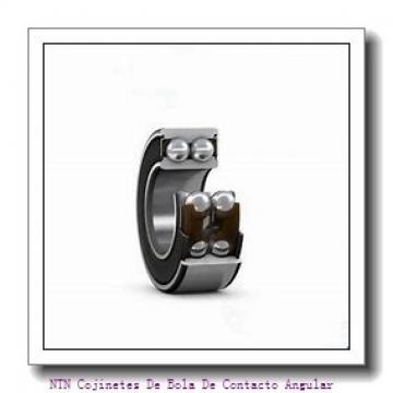 45,000 mm x 120,000 mm x 58,000 mm  NTN 7409BDB Cojinetes De Bola De Contacto Angular