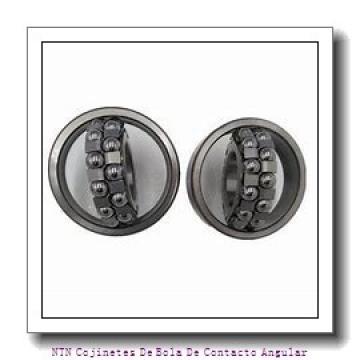 42 mm x 80 mm x 45 mm  NTN 2B-DE08A11LLXCS40PX1/# Cojinetes De Bola De Contacto Angular