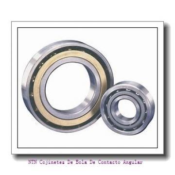 35 mm x 55 mm x 10 mm  NTN 5S-2LA-HSE907ADG/GNP42 Cojinetes De Bola De Contacto Angular