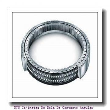 10 mm x 30 mm x 9 mm  NTN 7200UCG/GNP42 Cojinetes De Bola De Contacto Angular