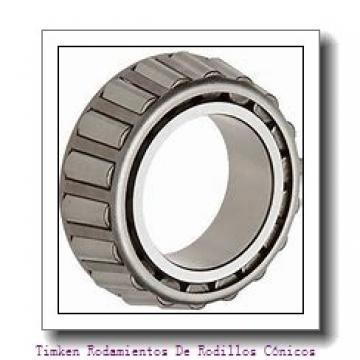 Timken 42376/42587D+X1S-42376 Rodamientos De Rodillos Cónicos
