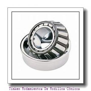 Timken 67887/67820CD+X1S-67887 Rodamientos De Rodillos Cónicos