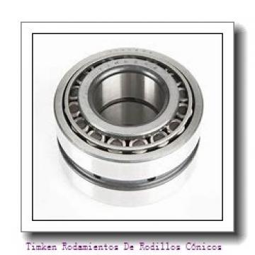 Timken 387A/384ED+X1S-387 Rodamientos De Rodillos Cónicos