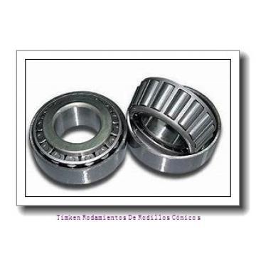 Timken 15100-S/15251D+X1S-15101 Rodamientos De Rodillos Cónicos