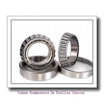 Timken HM265049/HM265010CD+HM265049XC Rodamientos De Rodillos Cónicos