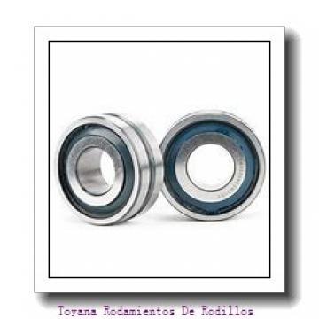 Toyana NJ3307 Rodamientos De Rodillos