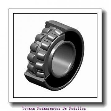 Toyana BK0609 Rodamientos De Rodillos