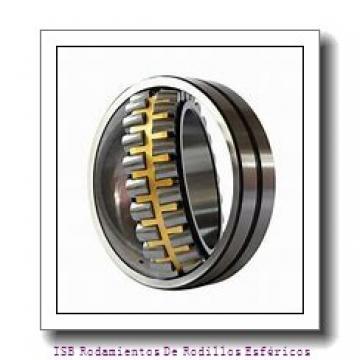 320 mm x 580 mm x 190 mm  ISB 23168 EKW33+AOH3168 Rodamientos De Rodillos Esféricos