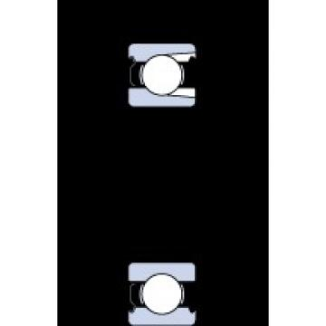 70 mm x 150 mm x 35 mm  SKF 314-Z Cojinetes de bolas profundas