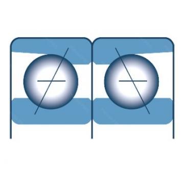 80 mm x 125 mm x 44 mm  NTN 7016UCDB/GNP5 Cojinetes De Bola De Contacto Angular