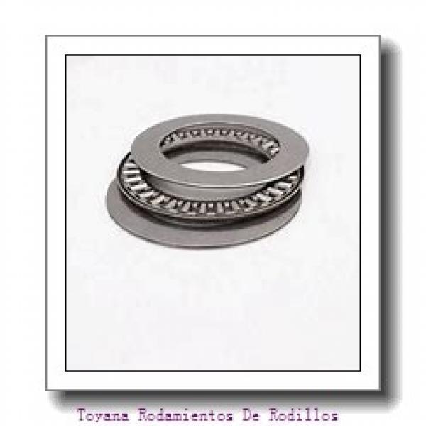 Toyana NU1076 Rodamientos De Rodillos #1 image